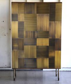 Studio Manda Kikano Bar Cabinet by Studio Manda - 1616649