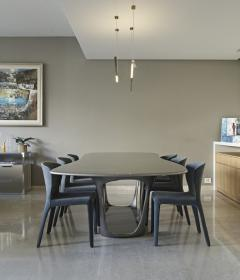 Studio Manda Lava Dining Table by Studio Manda - 1544215