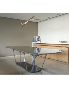 Studio Manda Lava Dining Table by Studio Manda - 1544217