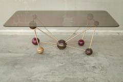 Studio Manda Molecule Dining Table by Studio Manda - 1653440