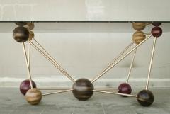 Studio Manda Molecule Dining Table by Studio Manda - 1653442