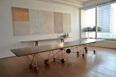 Studio Manda Molecule Dining Table by Studio Manda - 1653443