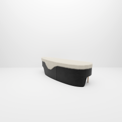 Studio SORS BANC B 2021 Low Cabinet Bench - 1961124