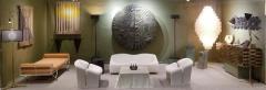 Studio Tetrarch Studio Tetrarch Tovaglia Tablecloth Coffee Table for Alberto Bazzani - 1371826