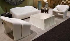Studio Tetrarch Studio Tetrarch Tovaglia Tablecloth Coffee Table for Alberto Bazzani - 1371827