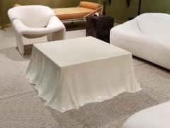Studio Tetrarch Studio Tetrarch Tovaglia Tablecloth Coffee Table for Alberto Bazzani - 1371828