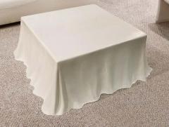 Studio Tetrarch Studio Tetrarch Tovaglia Tablecloth Coffee Table for Alberto Bazzani - 1371829
