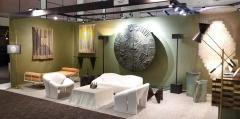 Studio Tetrarch Studio Tetrarch Tovaglia Tablecloth Coffee Table for Alberto Bazzani - 1371833