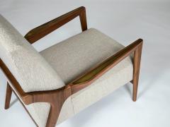 Studio Van den Akker The Barney Club Chair by Studio Van den Akker - 1134430