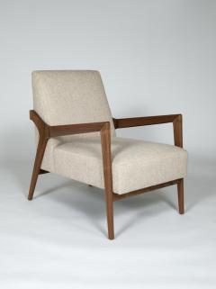 Studio Van den Akker The Barney Club Chair by Studio Van den Akker - 1134433