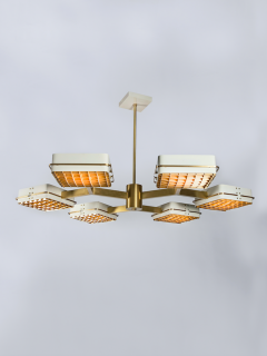 Studio Van den Akker The Lawson Chandelier by Studio Van den Akker - 1134241