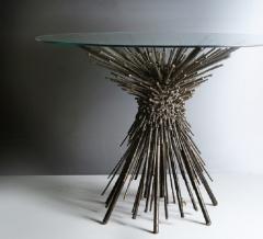 Studio Van den Akker The Urchin Dining or Center Table by James Bearden for Studio Van den Akker - 1561992