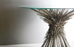 Studio Van den Akker The Urchin Dining or Center Table by James Bearden for Studio Van den Akker - 1561995