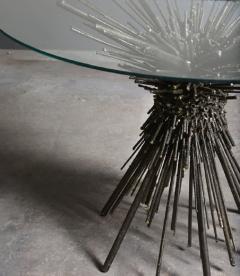Studio Van den Akker The Urchin Dining or Center Table by James Bearden for Studio Van den Akker - 1561997