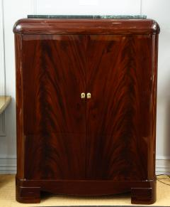 Sue et Mare An Important Mahogany Cabinet by Sue et Mare - 869199