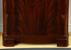Sue et Mare An Important Mahogany Cabinet by Sue et Mare - 869200