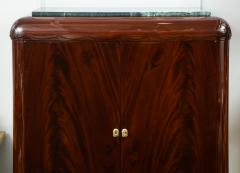 Sue et Mare An Important Mahogany Cabinet by Sue et Mare - 869201