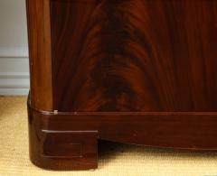 Sue et Mare An Important Mahogany Cabinet by Sue et Mare - 869202
