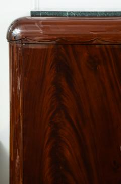 Sue et Mare An Important Mahogany Cabinet by Sue et Mare - 869203