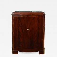 Sue et Mare An Important Mahogany Cabinet by Sue et Mare - 877925