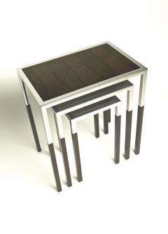 Susan Fanfa Design Melody Nesting Tables Set of Three - 1870754