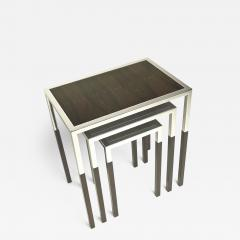 Susan Fanfa Design Melody Nesting Tables Set of Three - 1875436