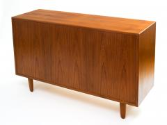 Svend Madsen Svend Aage Madsen Eight Drawer Bureau Dresser in Teak - 313990