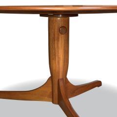 Svenskt Tenn Rare Adjustable Coffee Dining Table by Josef Frank for Svenskt Tenn - 1649263