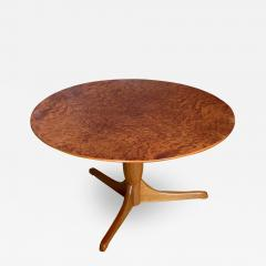 Svenskt Tenn Rare Adjustable Coffee Dining Table by Josef Frank for Svenskt Tenn - 1650842