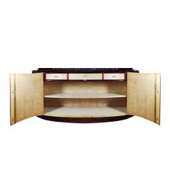 Sviadocht Fr res Paris ART DECO SIDEBOARD FRANCE 1930 - 1597306