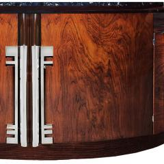 Sviadocht Fr res Paris ART DECO SIDEBOARD FRANCE 1930 - 1597316