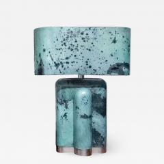 Sylvan SF KELLY BLUE TABLE LAMP - 1071469