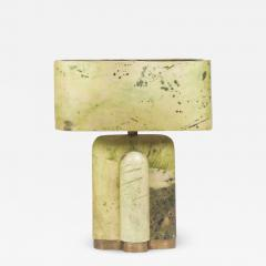 Sylvan SF KELLY CELADON TABLE LAMP - 1071463