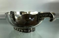 Tane Orfebres Sterling Silver Dish with Handles by Tane Orfebres - 879768