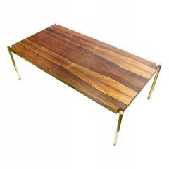 Tecno Milano Occasional table designed by Osvaldo Borsani for Tecno - 926815