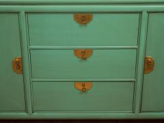 Thomasville Furniture Turquoise Chest by Thomasville - 1100351