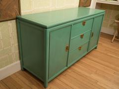 Thomasville Furniture Turquoise Chest by Thomasville - 1100353