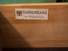 Thomasville Furniture Turquoise Chest by Thomasville - 1100354