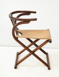 Thonet Mid Century Thonet Bentwood Folding Chair - 892839