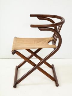 Thonet Mid Century Thonet Bentwood Folding Chair - 892841