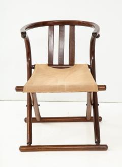 Thonet Mid Century Thonet Bentwood Folding Chair - 892842