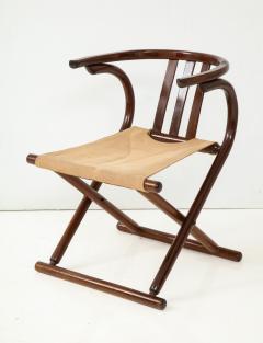 Thonet Mid Century Thonet Bentwood Folding Chair - 892843