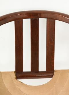 Thonet Mid Century Thonet Bentwood Folding Chair - 892845