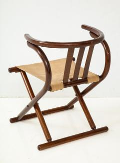 Thonet Mid Century Thonet Bentwood Folding Chair - 892847