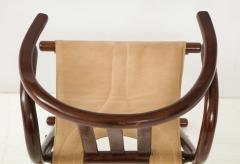 Thonet Mid Century Thonet Bentwood Folding Chair - 892848