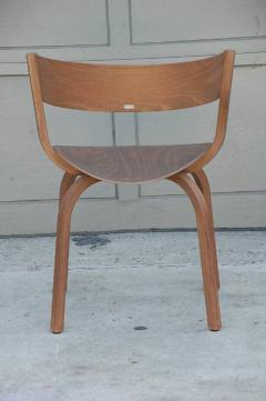 Thonet Pair of 404 F chairs by Stefan Diez for Thonet - 974758
