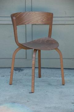 Thonet Pair of 404 F chairs by Stefan Diez for Thonet - 974759