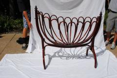 Thonet Viennese Thonet Bentwood Cradle - 970591