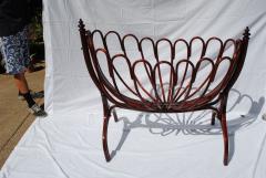 Thonet Viennese Thonet Bentwood Cradle - 970592