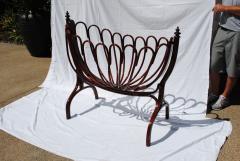 Thonet Viennese Thonet Bentwood Cradle - 970595